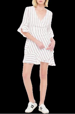 Eaglemont Wrap Dress