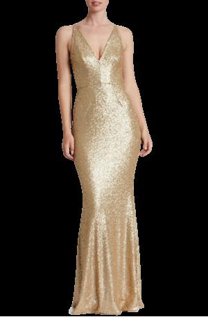 Harper Mermaid Gown