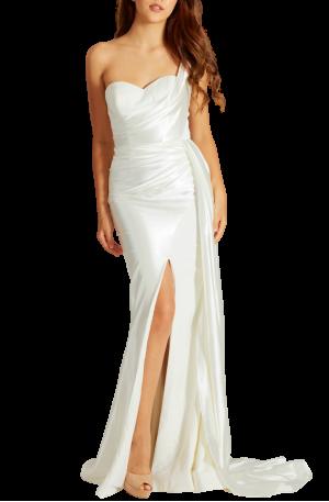 Jolene Gown – Bridal White