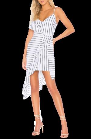 Linden Midi Dress