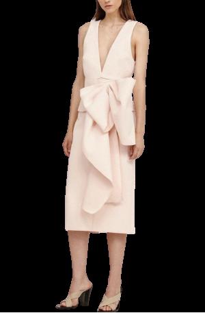 Mancroft Dress - Shell