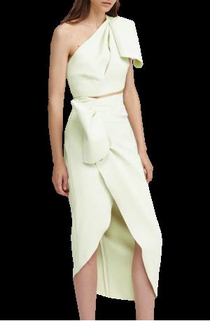 Mancroft Skirt – Mint