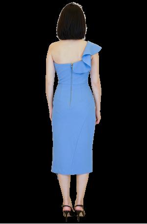 Monte Carlo Midi Dress