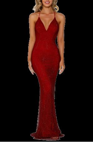 Natasha Gown