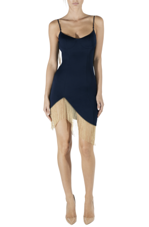 Nicole Mini Dress