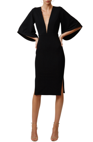 Rema Dress – Black