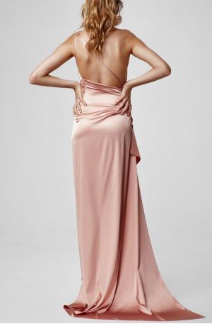 Samira Dress – Pink