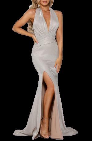 Saskia Gown