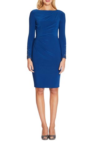 Stacey Sheath Dress