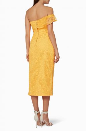 Strapless Baha Dress