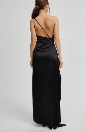 Samira Dress – Black