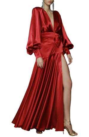Carmen Gown