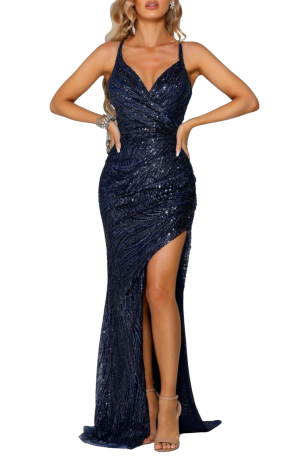 Celestina Gown