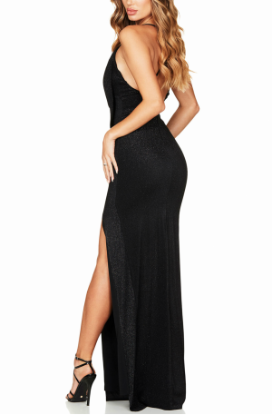 Dreamlover Gown – Black