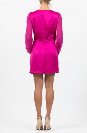 Dream Mini – Cardinal Pink