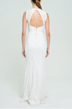Mae Lace Gown
