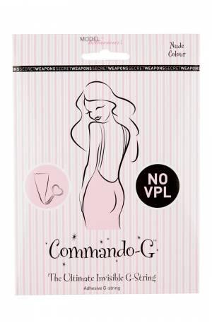 Commando-G V-String