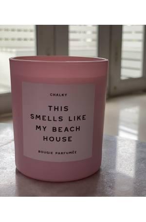 This Smells Like My Beach House
