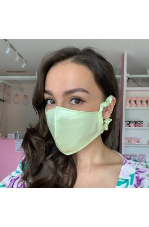 Bella Mask - Pistachio