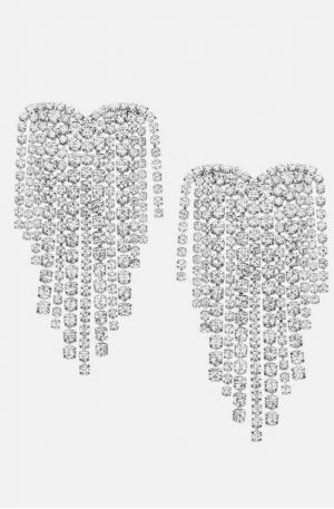 Shona Tassel Earring